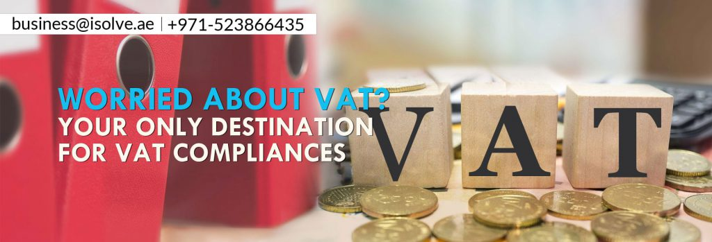 Best GCC VAT Software in UAE